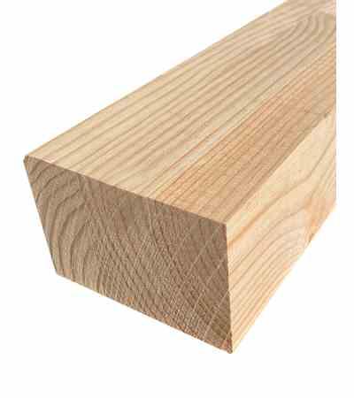 Machones de pino Radiata laminado GL24h