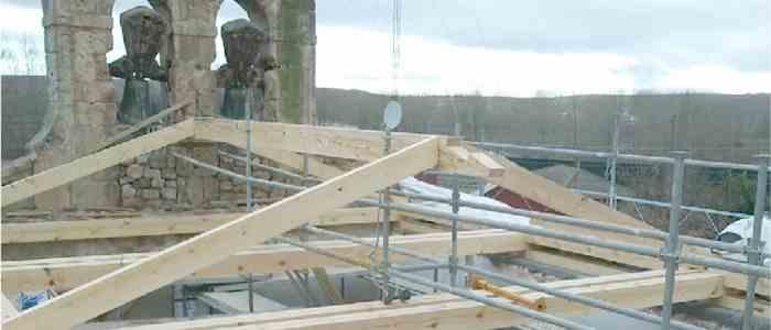 Diseño y cálculo de estructuras y cubiertas