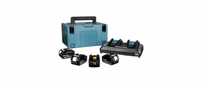 Kit baterías 5,0Ah