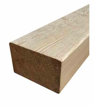 Machones de madera maciza estructural 2 a 4,5m