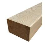 Machones de madera maciza estructural 2 a 4,5m - 12 X 8